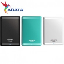 ADATA HV100 1TB 2.5˝  USB3.0 EXTERNAL HARD DISK (BLACK/BLUE/WHITE)