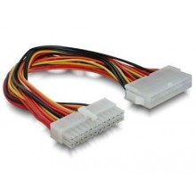 ATX 24 Pin Male to 24Pin Female Extension Cable for ATX Power