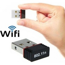 150Mbps Wireless N USB WiFi Dongle Adapter Receiver AP