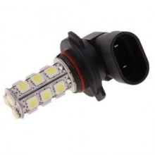 9005-5050-18L-W 3.6W LED Lamp for Car (White/Fog) (1pair)