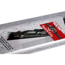 "Bosch 18"" Eco Plus Wiper Blade - Advanced Tropical Rubber Formula"