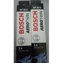 [PROMO] BOSCH AEROTWIN WIPER for PEUGEOT 308, 408, CITROEN DS4, DS5