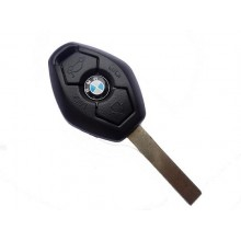 BMW-D-HU92 KEY HOUSING -BMW-D-HU92KS-3B