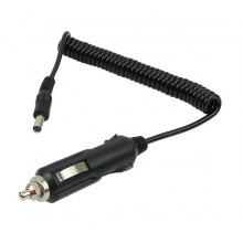 12V DC Travel Car Charger Cable for BAOFENG UV-5RA UV-5RB UV-5RC Talkie