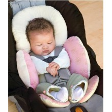 Baby Car Seat Stroller High Quality Head Body Support Pillow