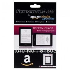 Screen Protector for Kindle Paperwhite 1, 2, 3,Kindle 4, 5,6,7