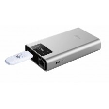Hame T1 F1 7200mah 18 Hours 3-in-1 3G Router (openwrt)