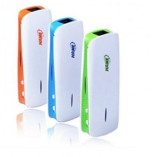 Portable 3-in-1 3G router - Hame A1 (openwrt)