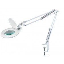 Proskit MA-1215CF Workbench Table Magnifier Lamp