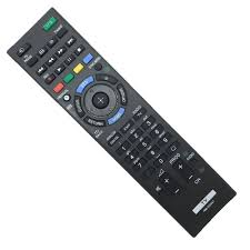 SONY LED LCD TV remote control replacement unit 3D AV audio video