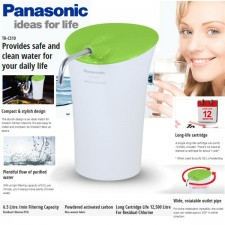 Panasonic Water Purifier System TK-CS10 Safe Clean To Drink Long Life