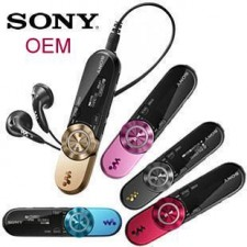 OEM SONY MP3 PLAYER /VOICE RECORDER 2G/4G