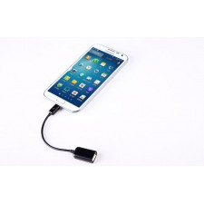 BUY 3 FREE 1 MICRO USB OTG CABLE FOR SMARTPHONE