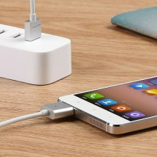 1M Magnetic USB Charging Cable to Micro USB Connector -Andriod Phone