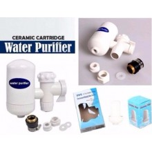 Ceramic Cartridge Water Purifier Filter For Home Office