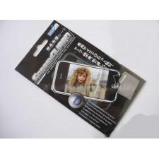 Sony Ericsson W20 Crystal Clear LCD Screen Protector Screen Guard W20