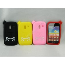 Samsung Galaxy Ace Plus S7500 Android SOFT Case Silicone Casing