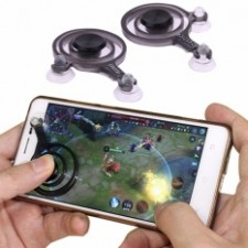 Mini Joystick Controller Gamepad For All Touch Screen Phone iphone And