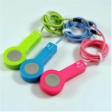 Remote Shutter Cord Control Camera Cable For Apple Iphone