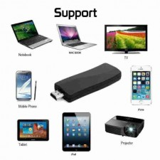 1080P HDMI Dongle Wifi Display Receiver Adapter HD All share cast