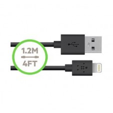 1.2M 4FT Charge Sync Cable for iphone/Samsung/HTC/Lenovo/Huawei