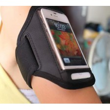 ARMBAND BAG CASE FOR ALL MODEL UP TO 5.5 INCH