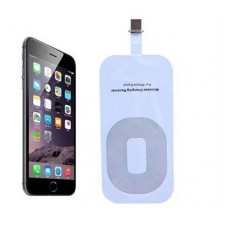 Slim Wireless Charger Receiver Card for IOS Lightning,ANDROID USB