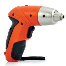 Cordless Electric Screwdriver Drill Set 3.6 V Rechargeable Power 180RP