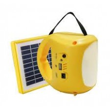 Cute SOLAR LANTERN WITH USB CHARGER EMERGENCY LIGHT RECHARGEABLE