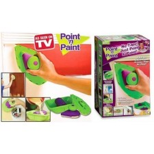 DIY POINT n PAINT Painting System Kit TV PRODUCT