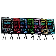 LED Writing Board, Making your Shop more Attraction,Promote your item