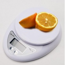 High Quality Material LCD Digital Kitchen Scale 1g- 5kg Scale