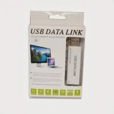 USB Date Link,Transfer Cable, Connection PC with Macbook/Window