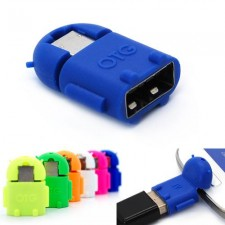 Micro USB OTG Adapter Android Tablet Phone