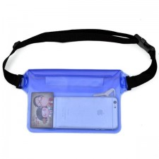 Sports Outdoors Multipurpose Waterproof Pouch Dry Bag Waist Pack