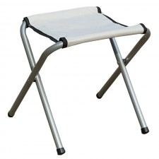 Outdoor folding chair fishing thickening Oxford cloth portable stool