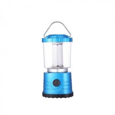 7902A 18LED Camping Lantern Powered By 3AA Battery With Rotary Adjust