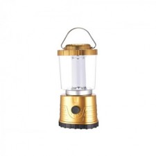7905A 30LED Camping Lantern Powered By 3AA Battery With Rotary Adjust