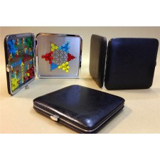 Game 2 in 1 Leather ,Portable ,suitable for travel ,game set lover, pr