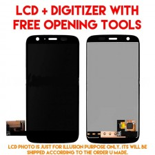 FREE Tools-Full SET HTC Butterfly S X920D LCD Display With Digitizer