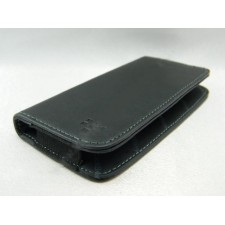 Side Slot~Blackberry Torch 9860 Holster Auto Sleep Swilvel Case Pouch