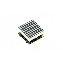 """Shake"" 8*8 LED Matrix"