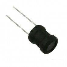 0810 Radial Leaded Inductor 330uH (1A)