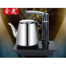 Automatic power-off water and electricity kettle automatic pumping