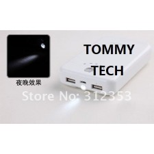 OFFER !!CLEAR STOCK!!!Power bank 11200mAh for cellphone