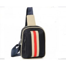 New fashion trend casual bags chest pack a small bag
