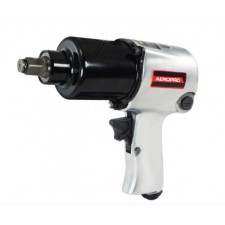 High torque pneumatic impact wrench 1/2 industrial grade tools