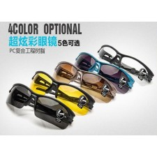 Riding glasses goggles anti-wind-definition cycling equipment accessor