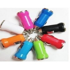 Universal mobile phone car chargers Car Charger USB Car Charger