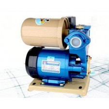 AUTOMATIC Self-priming pump hot water booster pump pipes